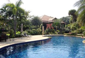 KAO TAO PROPERTY FOR SALE WITH SPECTACULAR GARDENS!