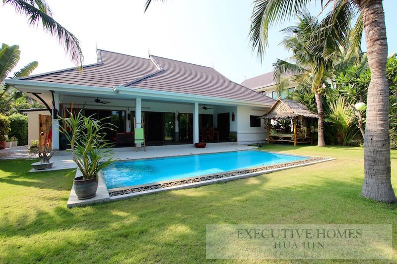 Hua Hin Real Estate for Sale Kao Tao