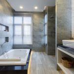 Ensuite Master Bathroom 2