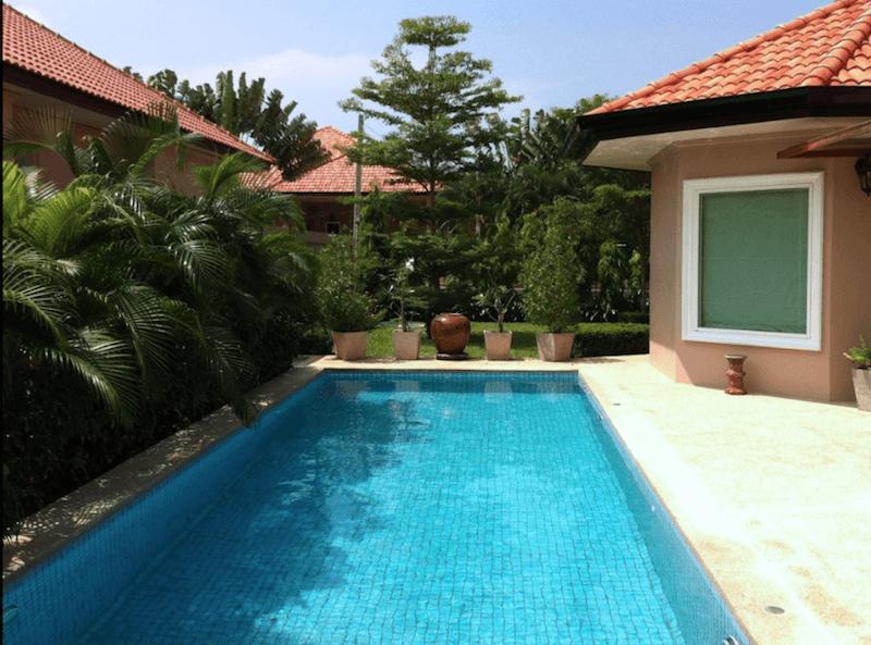 buy hua hin pool villas near town center | Hua Hin Home For Rent Near Beach