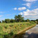 Beautiful Waterfront Land For Sale Near Pranburi Makro