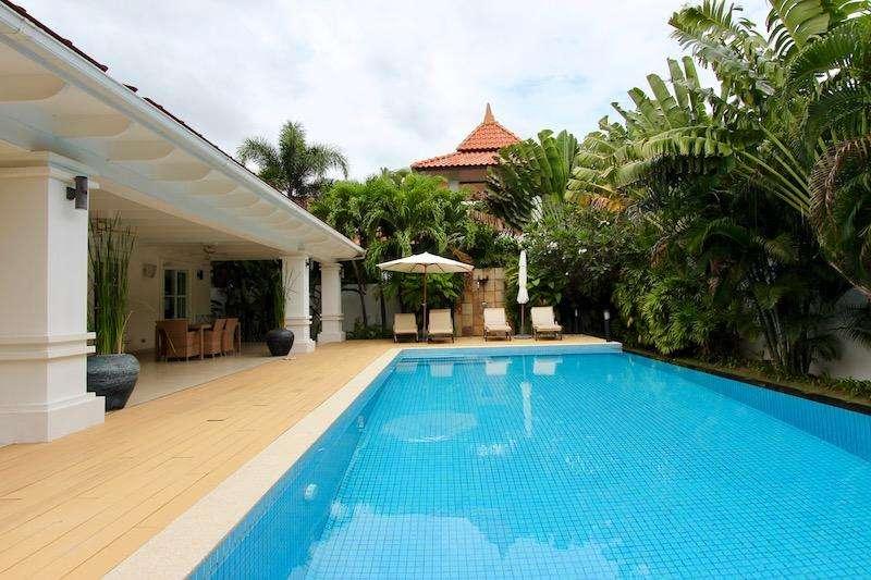 Banyan villa for rent Hua Hin