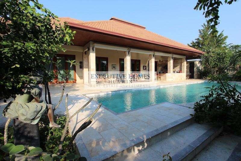 Hua Hin Real Estate & Property Sales & Rentals