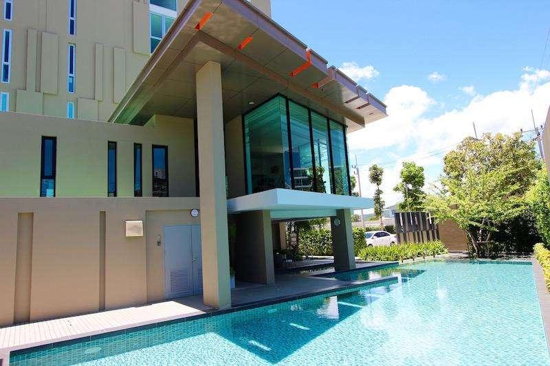 Baan Im Aim Condo Kao Takieb | Central Hua Hin Condo Units for Sale | Hua Hin Condominium Sales & Rentals | Hua Hin Condo Listings For Sale