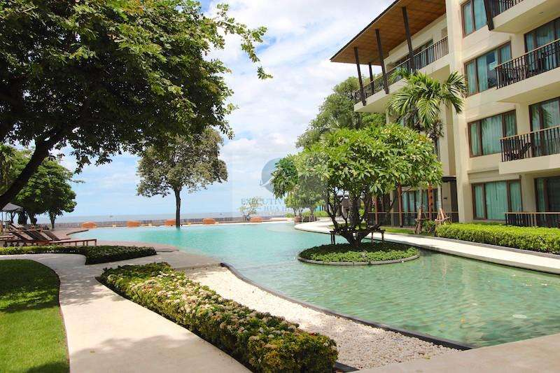 Beachfront Condos For Rent In Hua Hin | Hua Hin Condo Listings For Rent | Hua Hin Vacation Rentals | Beachside Condos For Rent In Hua Hin