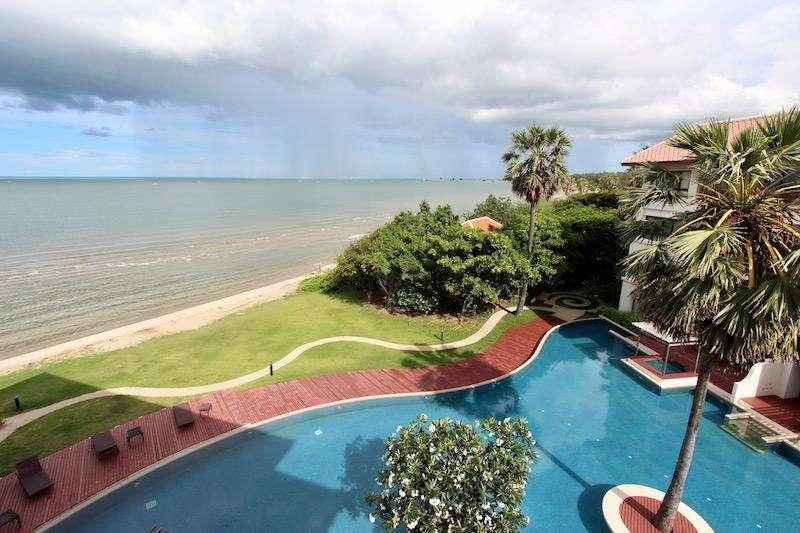 Sea View Condo For Sale | Hua Hin Condos For Sale | Hua Hin Real Estate | Hua Hin Property For Sale | Hua Hin Property Agents | Pranburi Real Estate | Pranburi Properties For Sale