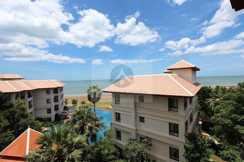 Hua Hin Condos With Sea Views For Sale | Hua Hin Condo Sales | Hua Hin Apartments For Sale | Hua Hin Real Estate