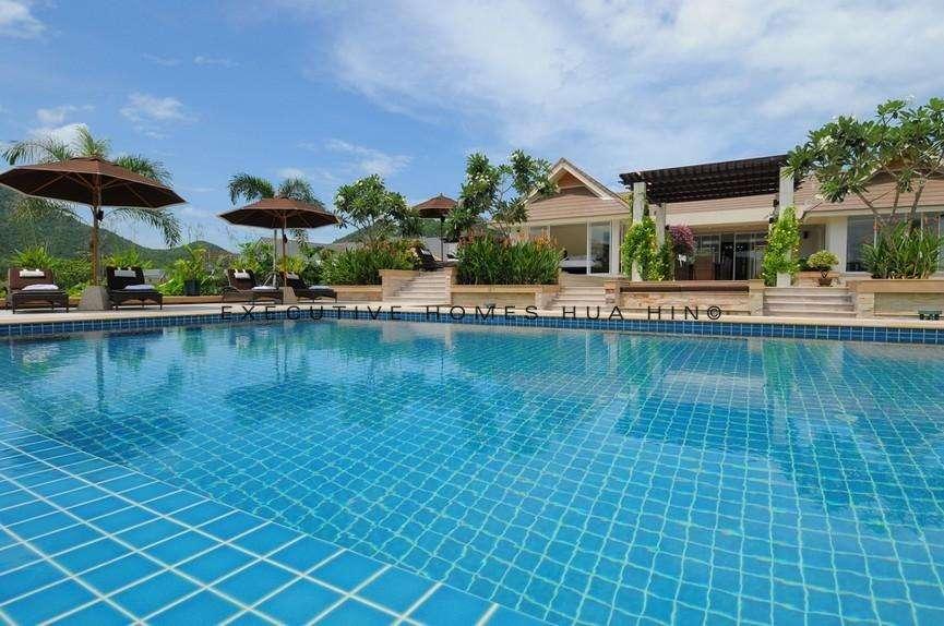 Custom Built Luxury Pool Villas For Sale Hua Hin Thailand | Hua Hin Real Estate Featuring Luxury Pool Villas For Sale | Hua Hin Property Listings | Off-Plan Homes For Sale In Hua Hin Thailand | Hua Hin Property Agents | Luxury Homes For Sale Hua Hin | Hua Hin Estate Agents
