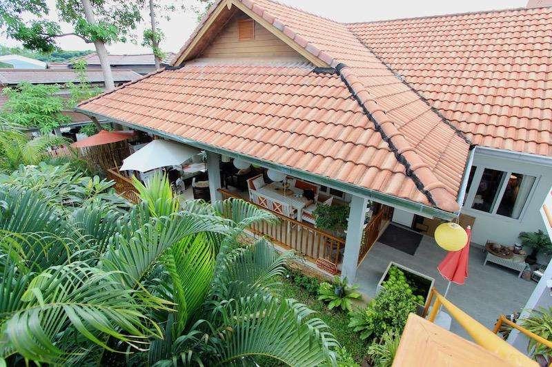 Hua Hin Villa | pool villa hua hin | huahin house