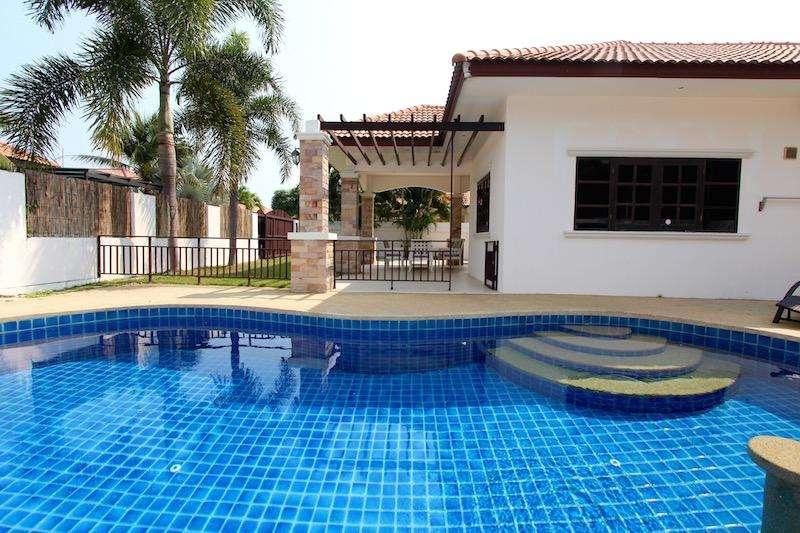 Hua Hin Villa | Hua Hin Real Estate | Thailand Real Estate for Sale