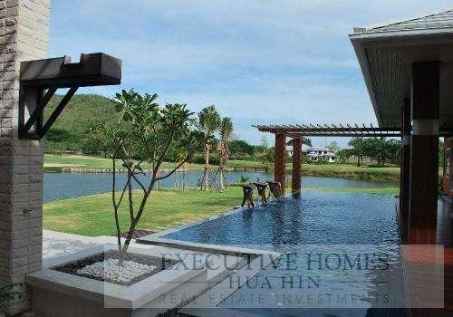Rent Palm Hills Golf Course Villa   Hua Hin Golf Home Rental