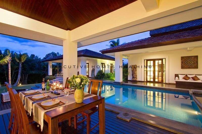 Hunsa Bali Home For Sale Hua Hin | Large Hua Hin Home For Sale | Buy Bali Home In Hua Hin | Buy Bali Villa Hua Hin | Hua Hin Real Estate For Sale | Bali Home Property For Sale