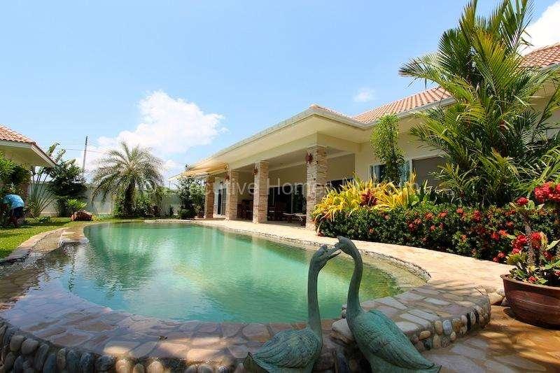 hana village home for sale pranburi   Pranburi real estate for sale   homes for sale near hua hin beaches