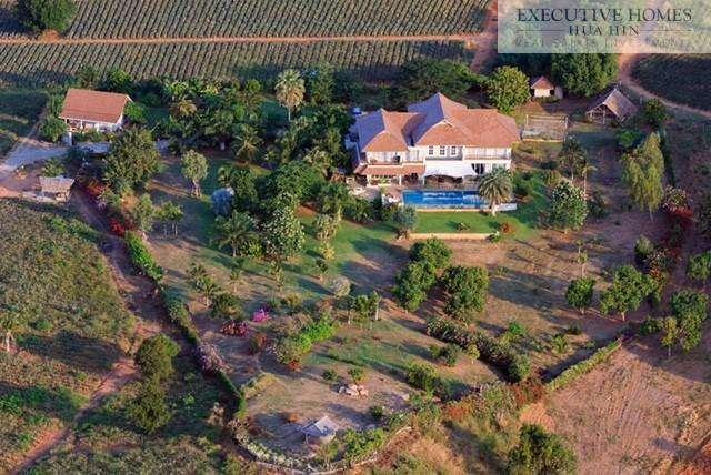 Khao Kalok Estate for Sale | Khao Kalok Real estate | Hua Hin real estate