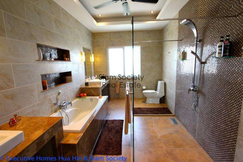 Www.executive Homes Huahin.com
