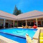 GREAT VALUE, BEAUTIFUL HUA HIN HOME FOR SALE NEAR BLACK MT