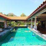 LUXURIOUS BALI STYLE HUA HIN HOME FOR SALE