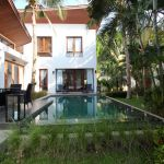 Hua Hin Beach House for Sale