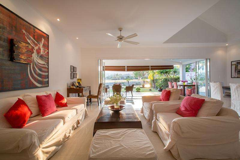 Centrally Located Hua Hin Home For Rent & Sale