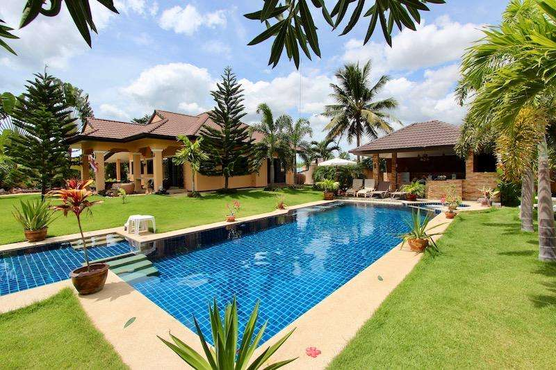 villa with views for sale in hua hin | Hua Hin Homes For Sale With Views