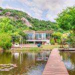 GORGEOUS LAKE VIEWS! HUA HIN HOME FOR SALE KAO TAO