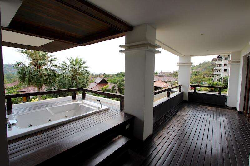 hua hin sea view condo for rent | Sea View Condo For Rent Near Hua Hin Town Center_1