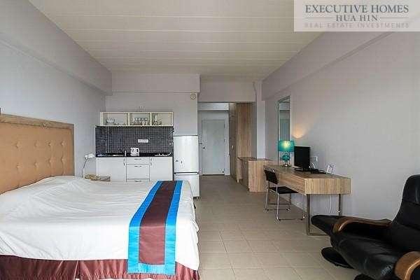 BEACH CONDO FOR SALE HUA HIN | Khao Takieb condo for sale | Khao Takieb real estate | Hua Hin real estate