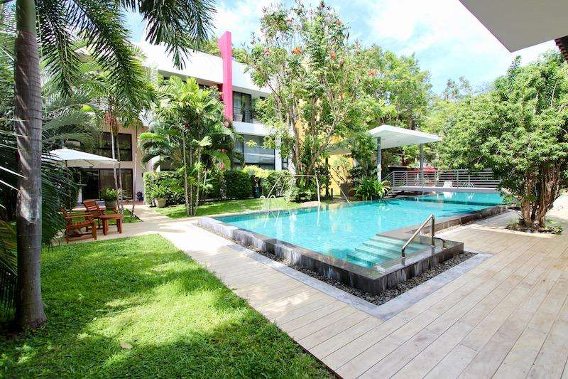 modern luxury hua hin condos for sale | Hua Hin Real Estate Agents