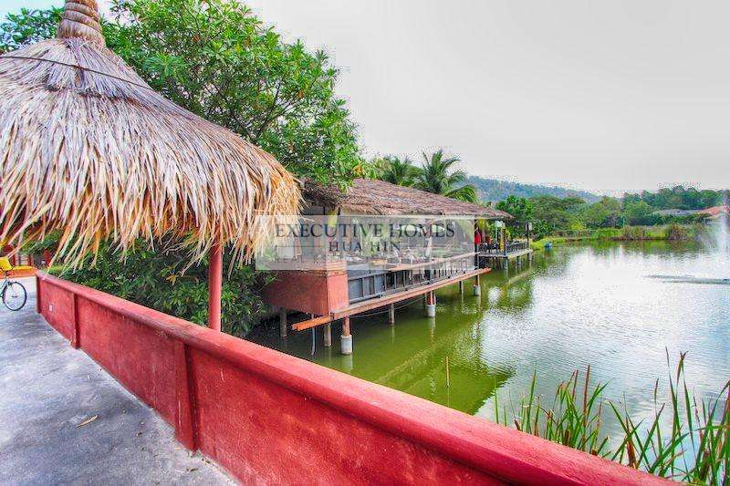 resort for sale in hua hin thailand