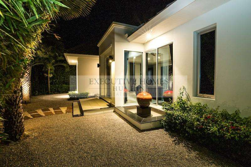 VILLA FOR SALE AT BAAN ING PHU | Real Estate Listings For Hua Hin | Hua Hin Property Listings For Sale & Rent | Hua Hin Estate Agents & Property Listings