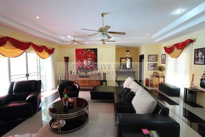 Lake House For Sale In Hua Hin 5