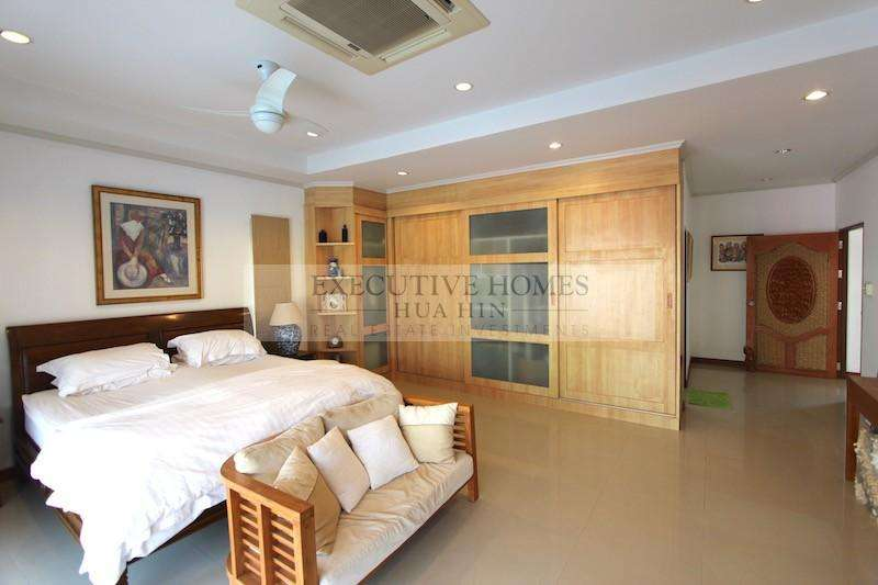 Large Western Style Home For Sale In Hua Hin | Hua Hin Real Estate Listings For Sale | Homes For Sale In Hua Hin | Houses For Sale Hua Hin