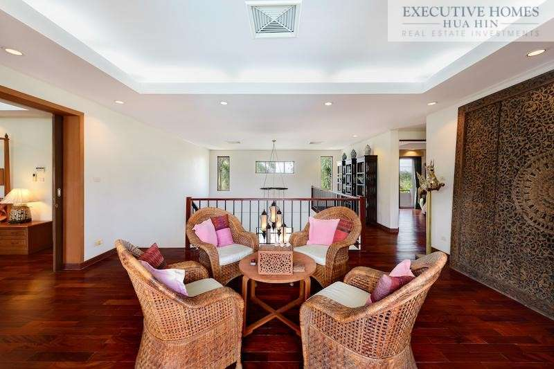 Hua Hin Property for sale | Golf Course Homes for Sale Hua Hin