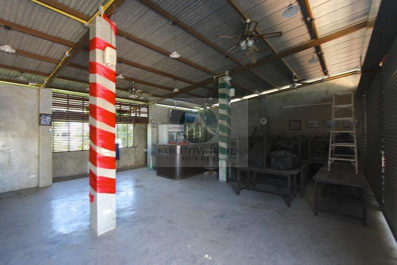 Commercial Building For Sale In Hua Hin 13
