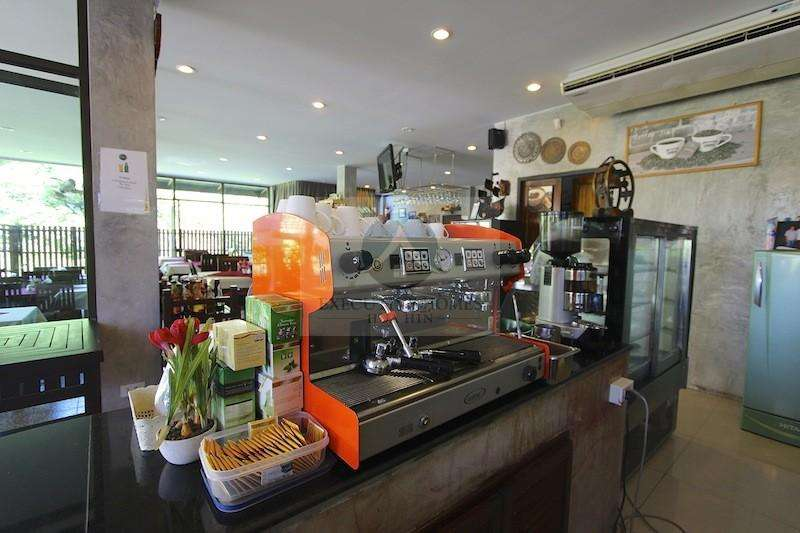 Commercial Building For Sale In Hua Hin 9