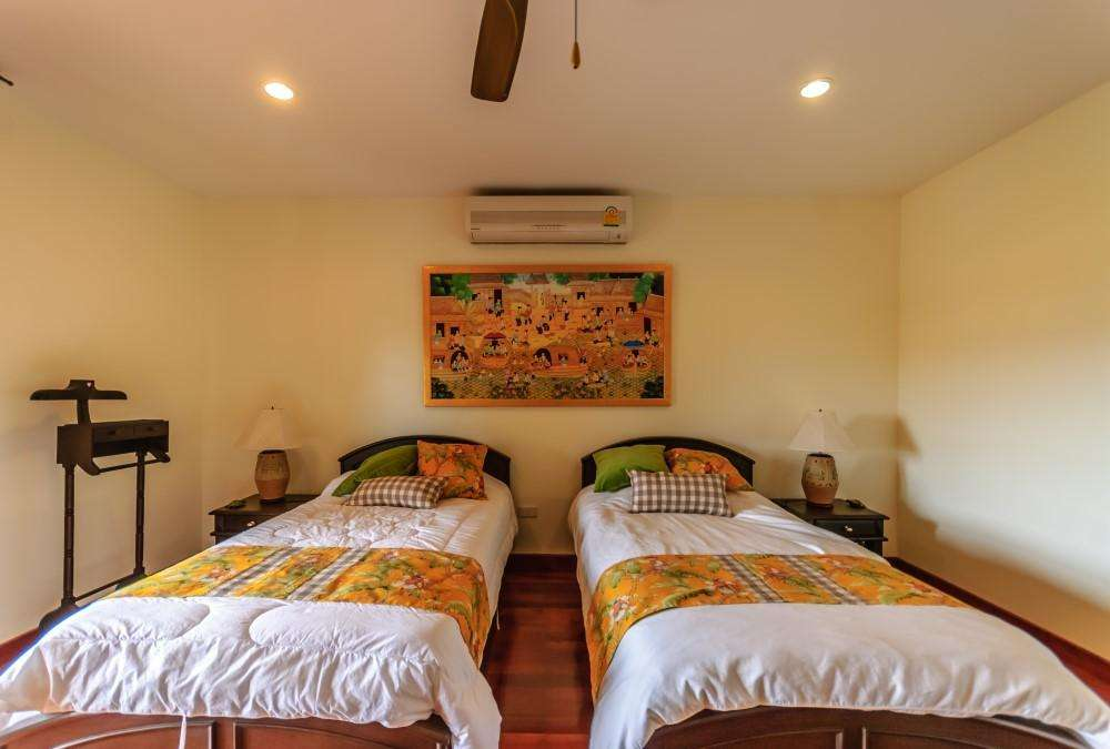 Tropical home for sale Hua Hin
