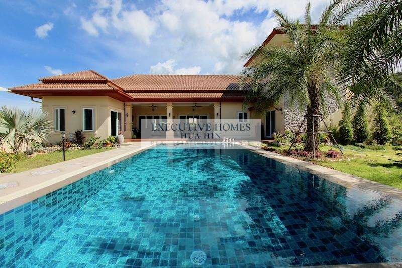 Luxury home for sale in Khao Kalok