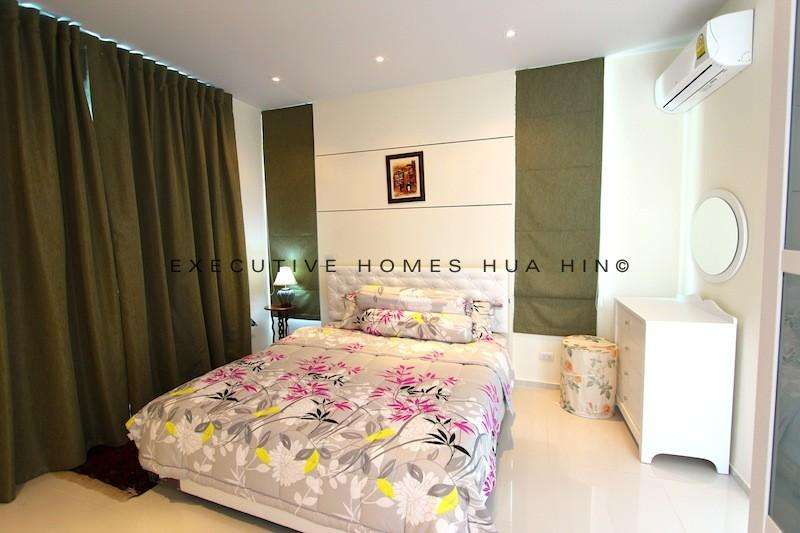 Central Hua Hin 2 bedroom Vacation Rental | Pool Villas For Rent In Hua Hin | Hua Hin Thailand Vacation Rental Homes | Centrally Located Vacation Homes For Rent In Hua Hin Thailand | Vacation Rentals In Thailand Hua Hin