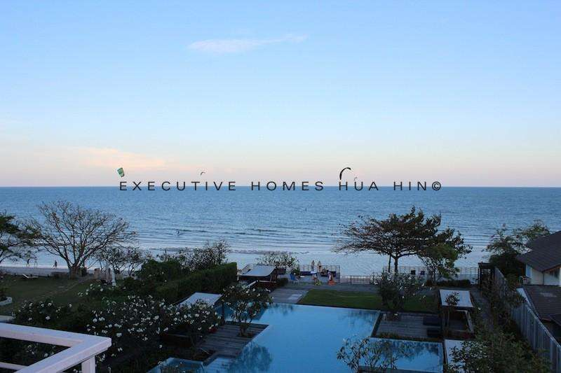 Hua Hin 3 Bed Beach Condo For Rent | Hua Hin Beach Condos For Rent | Hua Hin Vacation Rentals | Beach Condos For Rent Hua Hin | Hua Hin Rental Agents