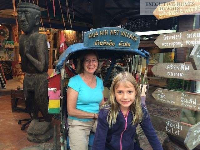 Living in Hua Hin Thailand | Expat Life in Thailand | Expats living in Thailand