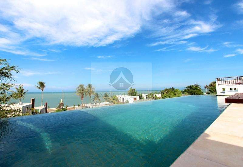Hua Hin beachfront property for sale | Pranburi beachfront Home For Sale | Buy Hua Hin beachfront property | Hua Hin Real Estate