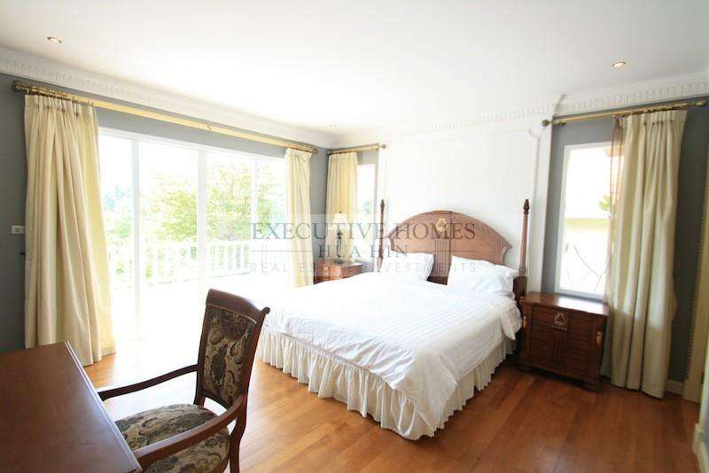 Large 5 Bed Home For Rent Hua Hin 19