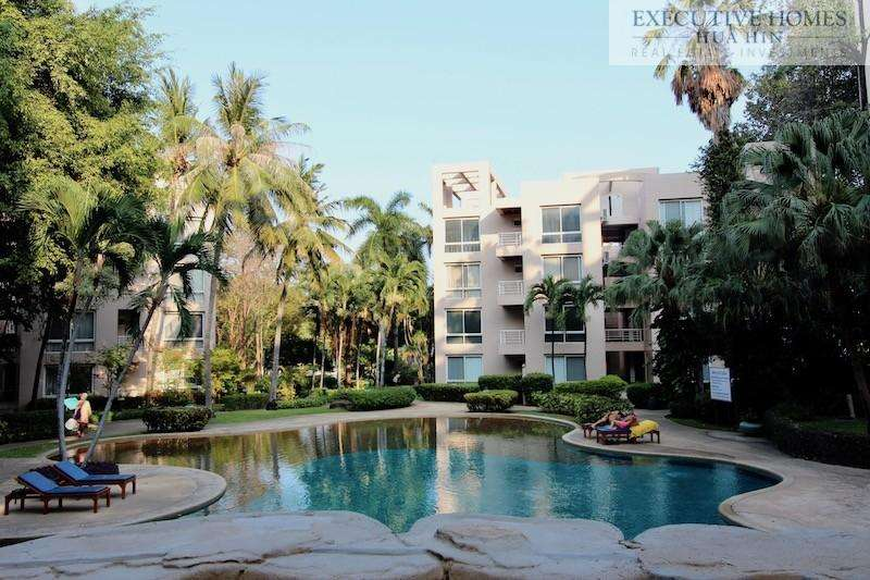 Hua Hin Condo For Sale