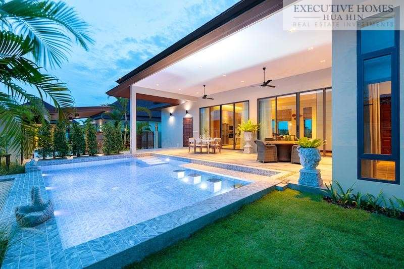 HUA HIN PANORAMA DEVELOPMENT | Hua Hin real estate | Hua Hin property for sale | Panorama Hua Hin