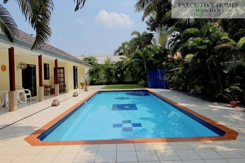 Pranburi Property for sale | Khao Kalok property sale | Hua Hin real estate