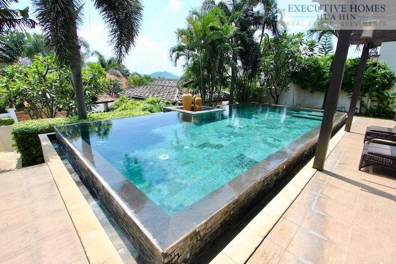 Pranburi Property for sale | Pranburi Pa Prai Villas for sale | Hua Hin real estate