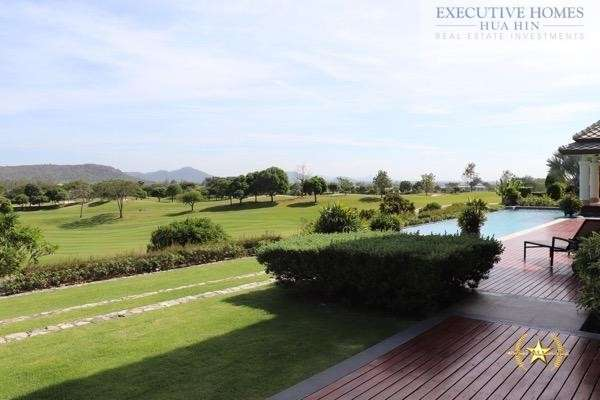 Black Mountain golf course mansion | Hua Hin property for sale | house for sale Hua Hin | Hua Hin real estate