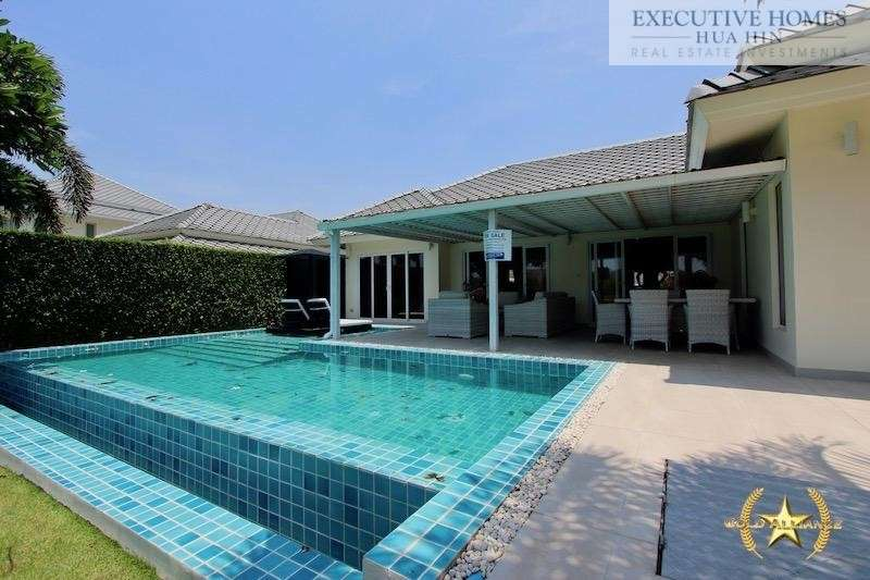 Black Mt golf property for sale | Hua Hin property for sale | Hua hin real estate agents | house for sale hua hin