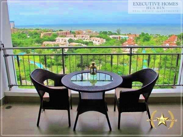 Boathouse Condo Sale | Hua Hin Condo Sale | Sea View Condo Sale Hua Hin | Hua Hin Condo Sale