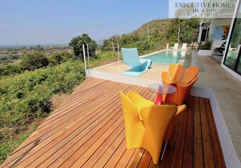 Pranburi Property Mountain Views | Pranburi Property for Sale | Hua Hin real estate